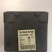 Блок электронный 20453548 / Volvo FH12 фото