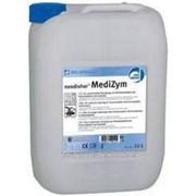 Жидкое рН-нейтральное моющее средство, для использования в специальных моющих машинах Неодишер MедиЗум (Neodisher MediZym) фото