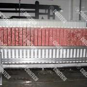 Плиточные скороморозильные аппараты фото