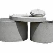 Кольца бетонные (Одесса), кольца бетонные цена, бетонные кольца для колодца, куплю бетонные кольца, продажа бетонных колец. фото