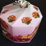 Упаковка из картона и тонкого картона фото