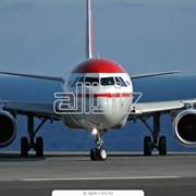 Грузоперевозки авиационным транспортом