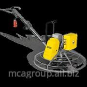 Заглаживающая машина по бетону электрическая CT 36-400E фото