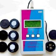 ДОЗИМЕТР ЭНЕРГЕТИЧЕСКОЙ ОСВЕЩЕННОСТИ для измерения характеристик бактерицидной составляющей УФ - излучения «ТЕНЗОР-51» фото