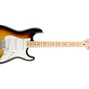 Электрогитара Fender Standart Stratocaster MN BSB фото