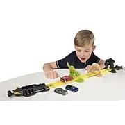 HTI Игровой набор для детей Teamsterz Трасса DOOM DASH с 3 машинками (1416671.00) фото