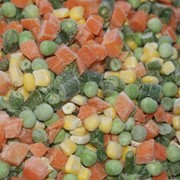 Заморозка овощей фото