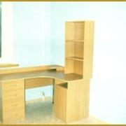 Офисная мебель под заказ фото