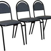 Стяжка соединительная для стульев (кругл.) фото