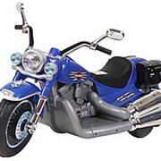 Электромотоцикл Jinjianfeng TR668 фото