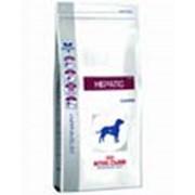 Корм для собак Royal Canin Hepatic Canine (хронический гепатит) 6 кг фото