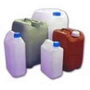 Утилизация сильнозагрязненной п/э тары и упаковки из под химикатов фото
