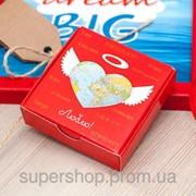 Шоколадный набор Люблю мини 229-18410308 фото