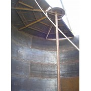 Монтаж и ремонт резервуаров фото