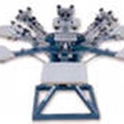 Оборудование для трафаретной печати фото