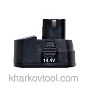 Аккумулятор Intertool DT-0310.10 фото