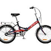 Велосипед STELS Pilot 430 20 фото