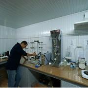 Услуги заводской лаборатории фото