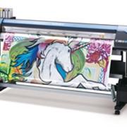 Плоттер широкоформатный полноцветный VersaCAMM VS-640 фото