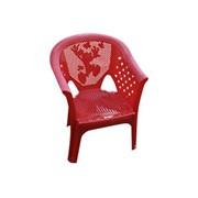 Стул детский №2 (кресло) фото