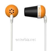 Наушники Koss The Plug Orange (185349), код 65492 фото