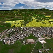 Створення баз геопросторових даних на всі регіони України фото