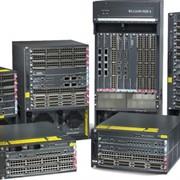 Поставка серверов и сетевого оборудования фото