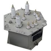 Трехфазные трансформаторы напряжения масляные типа НТМИ, НАМИ 10 (6) У1 фото