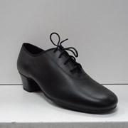 Туфли мужские для бальных танцев Dancemaster, 421 фото