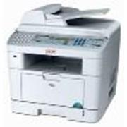 Аппарат копировальный черно-белый Ricoh Aficio FX200 (Nashuatec DSm520PF) фото