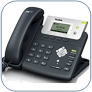 Ремонт телефонного аппарата Yealink SIP-T21, установка,настройка и обслуживание фото
