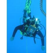 Водолазные, подводно-технические работы мурманск фото