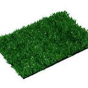 Трава искусственная для футбола и тениса фото