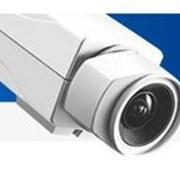 Установка цифровых систем видеонаблюдения фото