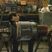 Ремонт элекродвигателей постоянного тока фото