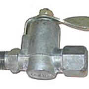 Кран топливного бака (МТЗ) фото
