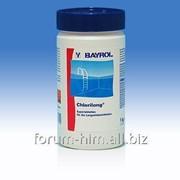 Хлорилонг (ChloriLong) медленнорастворимые табл. (уп. 5 кг) фото