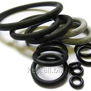 Кольцо резиновое уплотнительное 345-360-85-2-2 фото