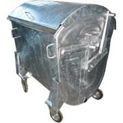 container zincat 1100 litre, Chisinau фото