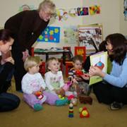 Дошкольный центр «Bacalavre Baby Club» фото