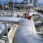 Нефтепроводы фото