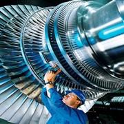 Турбины паровые для АЭС фото