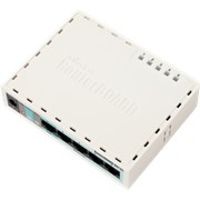 Маршрутизатор беспроводной RouterBOARD 951-2n фото
