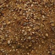 Смесь песчано гравийная С2 фото