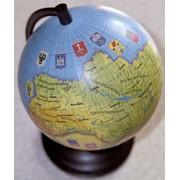 Глобусы фото