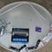Комплект для установки спутникового телевидения фото