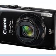 Фотоаппарат цифровой Canon IXUS 1100 фото