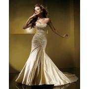 Платья свадебные Benjamin Roberts 930 фото