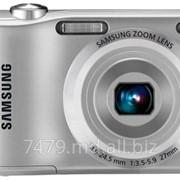Фотоаппарат Samsung ES30 Silver фото