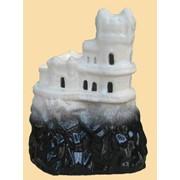 Аромалампа керамическая Ласточкино гнездо фото
